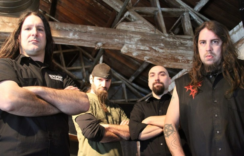 Weterani amerykańskiego death metalu z Immolation ujawnili szczegóły premiery nowej płyty.