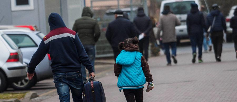 """W tym roku do Unii Europejskiej dotarło 350 tys. migrantów i uchodźców - poinformował dyrektor unijnej agencji ds. granic zewnętrznych Frontex Fabrice Leggeri w wywiadzie dla niemieckiego dziennika """"Ruhr Nachrichten""""."""