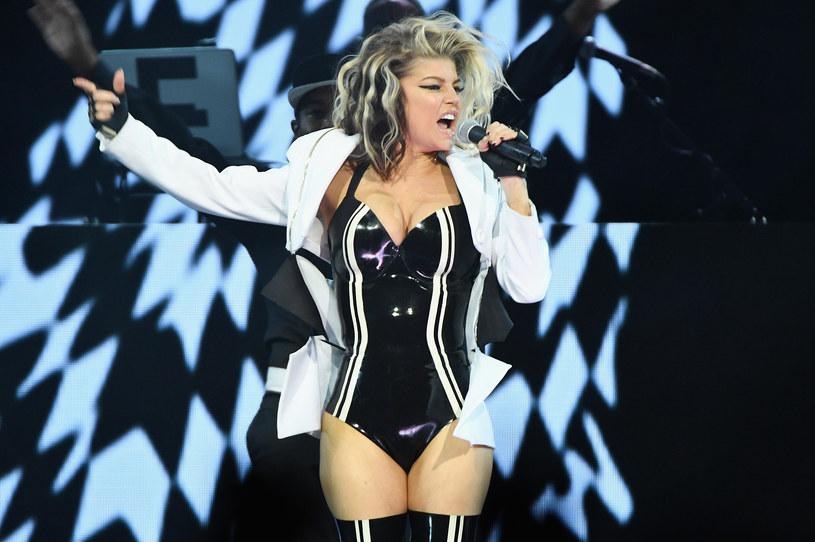 """Na początku 2017 r. ukaże się zapowiadana już przez nas druga solowa płyta Fergie - """"Double Dutchess""""."""