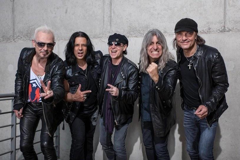Weterani hard rocka z grupy Scorpions będą główną gwiazdą Life Festival Oświęcim 2017. Ósma edycja imprezy odbędzie się w dniach 22-24 czerwca.