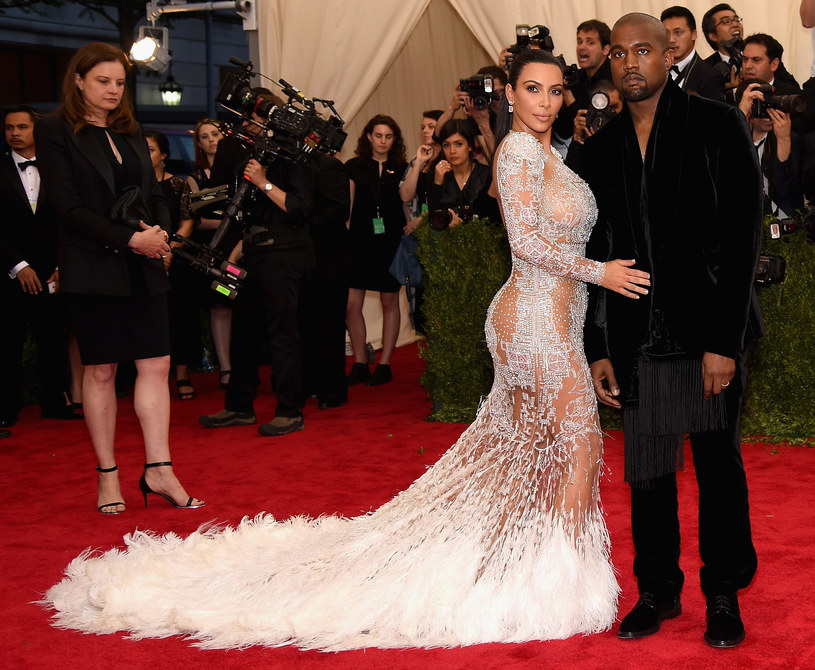 Według kuzyna Kanye Westa, Lawrence Franklin, w załamaniu nerwowym rapera mogło chodzić o wykradzioną sekstaśmę.