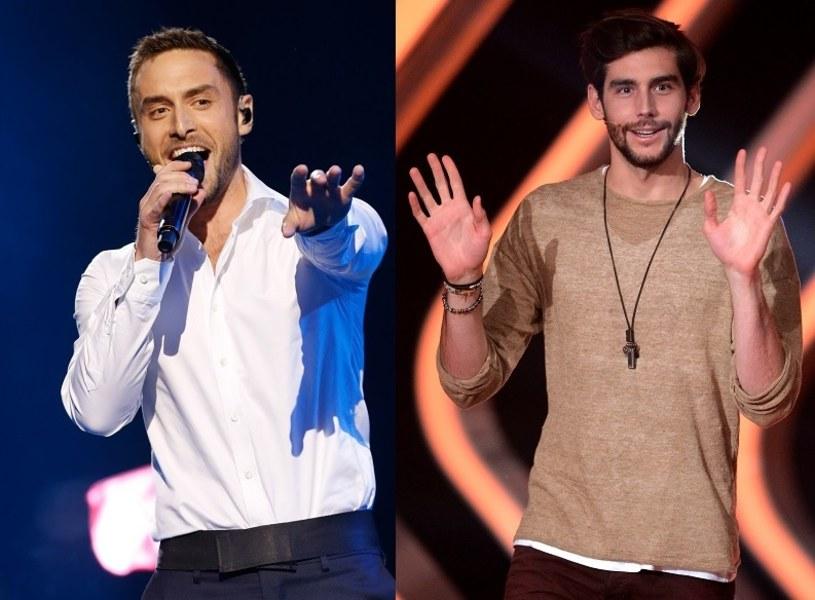 Zwycięzca Eurowizji 2015, Mans Zelmerlow i kataloński wokalista, Alvaro Soler, mają w Polsce liczne grono fanów. Panowie spotkali się nawet u nas na jednej scenie, w Kielcach, w ramach festiwalu Magiczne Zakończenie Wakacji z Polsatem i RMF FM. Teraz utwory obu muzyków mają szasnę zostać Przebojem Roku 2016!