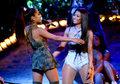Sylwester w Miami: Nicki Minaj za Jennifer Lopez