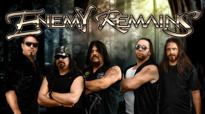 Amerykanie z Enemy Remains przygotowali drugi album.