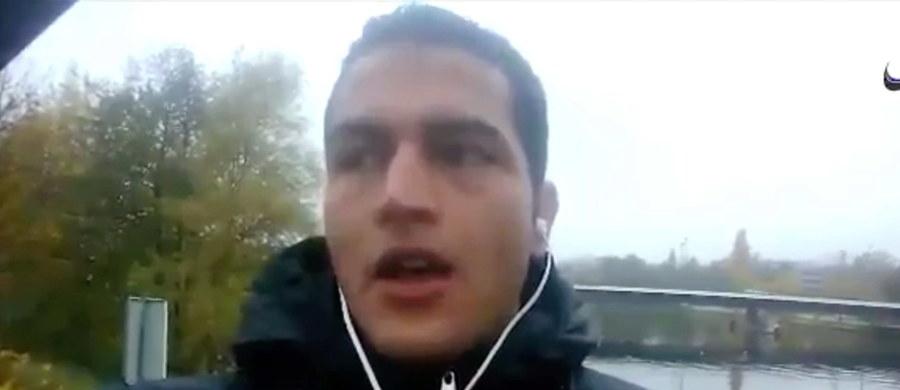 Domniemany zamachowca z Berlina namawiał swojego siostrzeńca, by zamordował męża swojej ciotki - informuje tunezyjska policja. Anis Amri miał mówić swojemu podopiecznemu, że tylko w ten sposób może udowodnić swoją lojalność wobec Państwa Islamskiego.