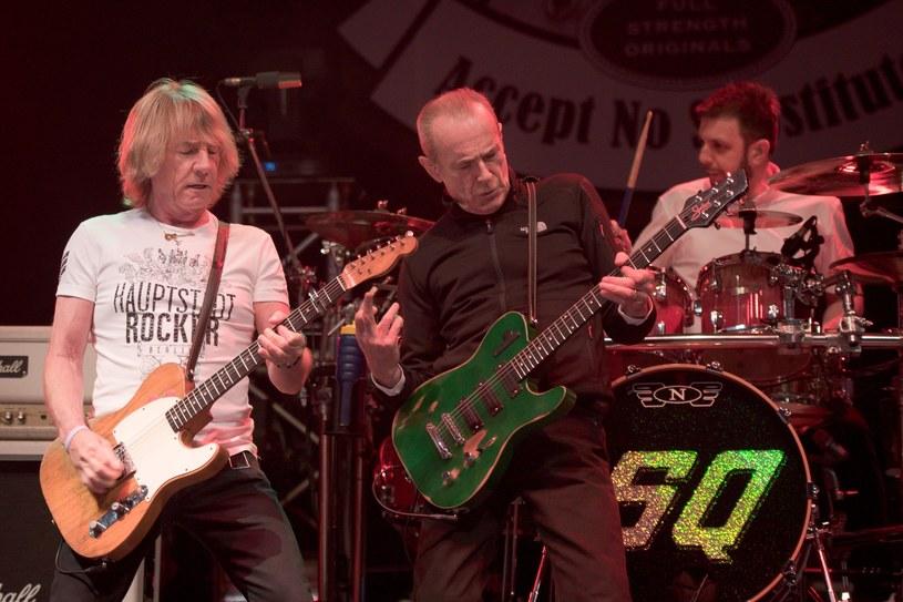 Wokalista i gitarzysta grupy Status Quo, Francis Rossi, przerwał milczenie i skomentował śmierć swojego wieloletniego przyjaciela z zespołu - Ricka Parfitta. Gitarzysta zmarł w Wigilię, w szpitalu w Hiszpanii, w wieku 68 lat.