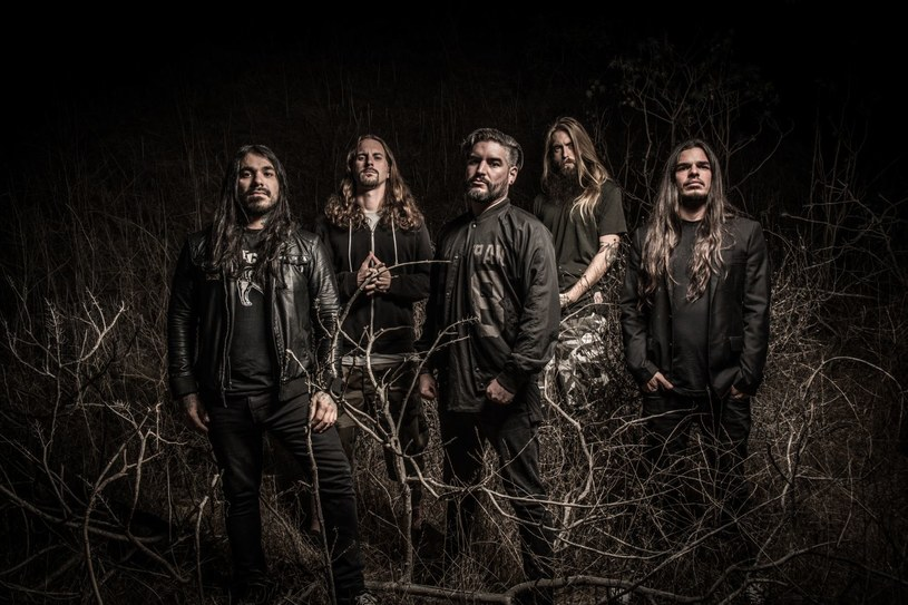 """Coraz bliżej do premiery """"Suicide Silence"""", nowego albumu Suicide Silence, liderów amerykańskiego deathcore'u."""