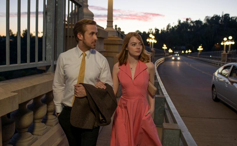 """Podczas pierwszego w 2017 roku spotkania w ramach cyklu Ladies Night widzowie obejrzą przedpremierowo film """"La La Land"""". Pokaz musicalu odbędzie się 12 stycznia w wybranych kinach sieci Cinema City w całej Polsce."""