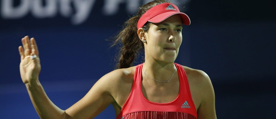 Ana Ivanovic – była liderka światowego rankingu tenisistek – ogłosiła zakończenie kariery. 29-letnia Serbka ma na koncie 15 turniejowych zwycięstw, w tym jedno wielkoszlemowe. W 2008 roku triumfowała we French Open.