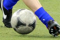 Piłka nożna: Puchar Konfederacji - 1. połowa meczu fazy grupowej: Nowa Zelandia - Portugalia