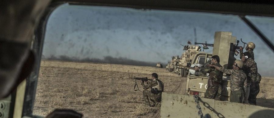 Siły rządowe Iraku rozpoczęły drugą fazę ofensywy na Mosul, by wyzwolić to położone na północy kraju miasto z rąk dżihadystów z Państwa Islamskiego. Celem tego etapu operacji jest opanowanie wschodniej części Mosulu.