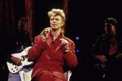 David Bowie: Człowiek, który zmienił świat