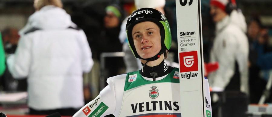 Peter Prevc zdobył nagrodę Skok Roku - za największą, łączną długość wszystkich prób w zawodach Pucharu Świata w 2016 roku. To czwarte zwycięstwo z rzędu słoweńskiego skoczka narciarskiego.