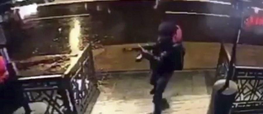 Obywatel Uzbekistanu lub Kirgistanu, powiązany z ISIS, jest głównym podejrzanym w sprawie ataku terrorystycznego w klubie Reina w Stambule - informuje CNN Turk, powołując się na źródła policyjne. Do ataku przyznało się Państwo Islamskie.