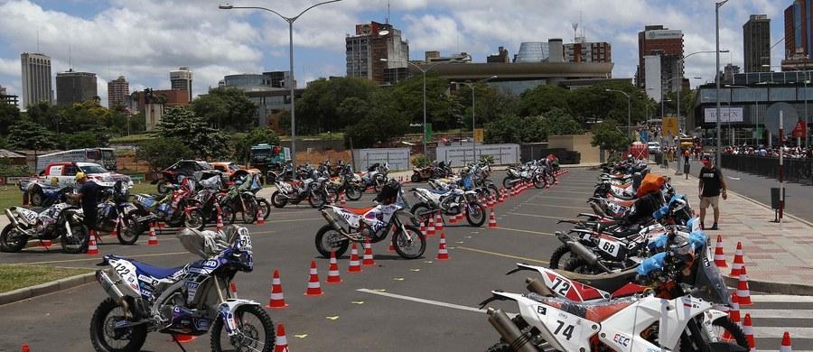 Etapem z paragwajskiego Asuncion do Resistencia w Argentynie rozpoczyna się dziś Rajd Dakar. Jego 39. edycja ma być jeszcze trudniejsza niż poprzednie. Jak to możliwe?
