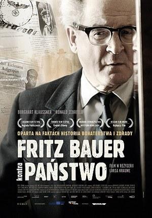 Fritz Bauer kontra państwo