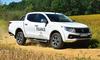 Fiat Fullback 2.4 AWD - test