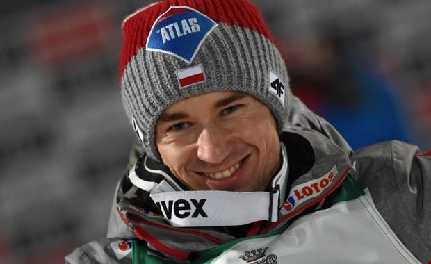 To był nokaut! Kamil Stoch z dużą przewagą wygrał Plebiscyt RMF FM i Interii na Sportowca Grudnia! Dwukrotny mistrz olimpijski z Soczi zdobył ponad 40 procent waszych głosów!