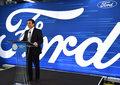Ford wycofał się z dużej inwestycji w Meksyku