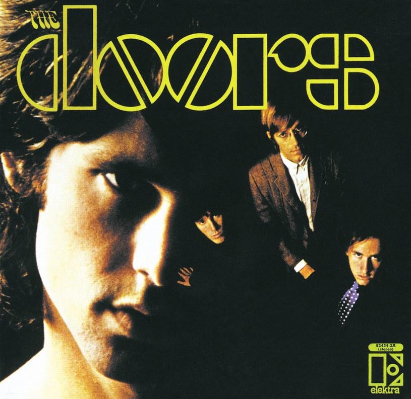 """Z okazji półwiecza premiery płyty """"The Doors"""" szykowane jest specjalne wydanie tego albumu."""