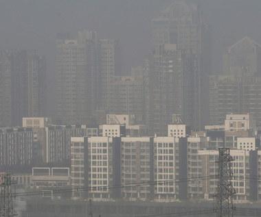 W Pekinie powstanie policja ds. walki ze smogiem