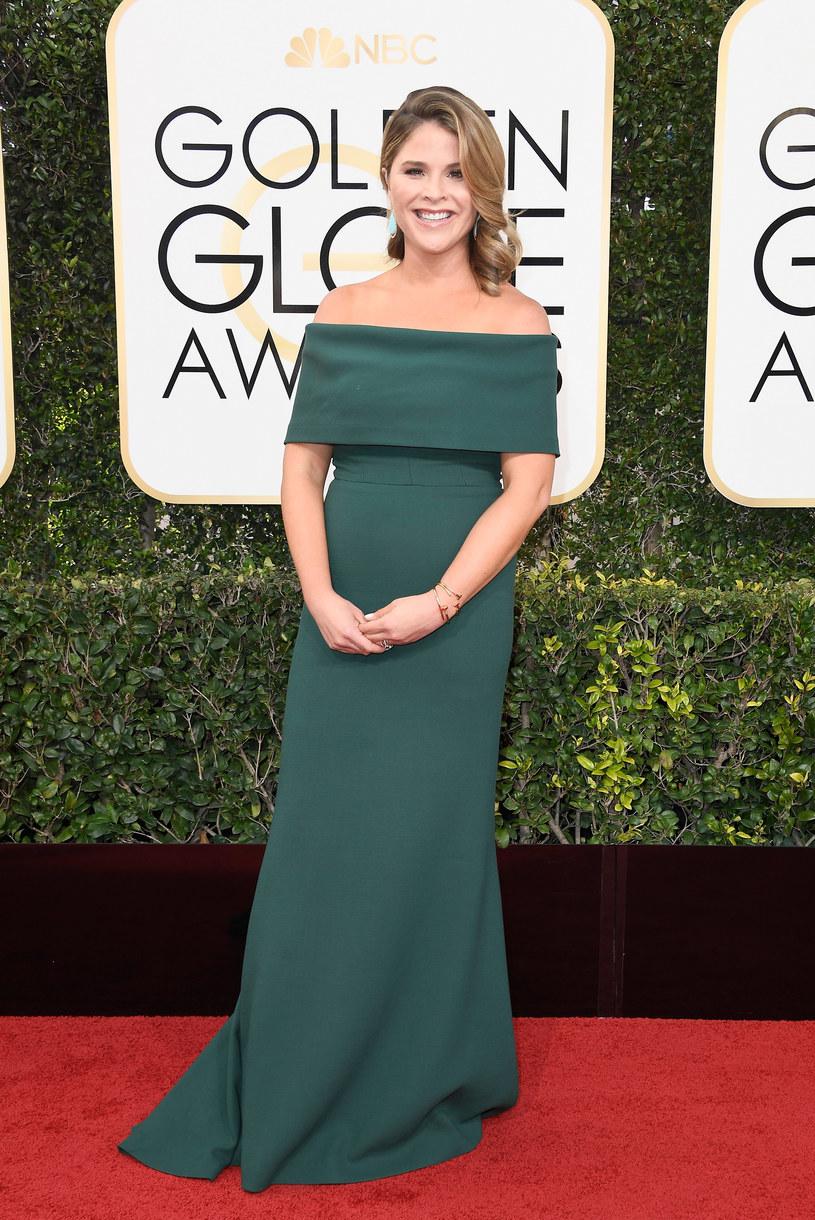 Córka byłego prezydenta USA, George'a W. Busha, dziennikarka stacji NBC, Jenna Bush Hager, zaliczyła wpadkę tuż przed ceremonią rozdania Złotych Globów, myląc tytuły filmów.