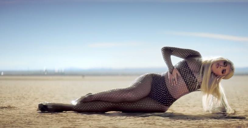"""Wokalistka zaprezentowała teledysk do utworu """"I Got You"""". W ciągu trzech dni klip obejrzano ponad 5 milionów razy."""