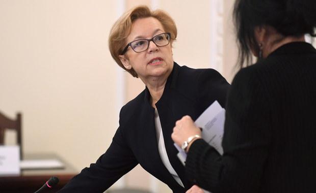 """Przed 2012 r. nie wiedziałam o aferze Amber Gold; nie było żadnych sygnałów, że dojdzie do takiej afery - zeznała prezes gdańskiego sądu apelacyjnego Anna Skupna przed sejmową komisją śledczą. Pytana przez posła Marka Suskiego, dlaczego nazywana jest w Gdańsku """"Carycą"""", odpowiedziała: """"w gdańskim wymiarze sprawiedliwości takie określenie nie funkcjonuje""""."""