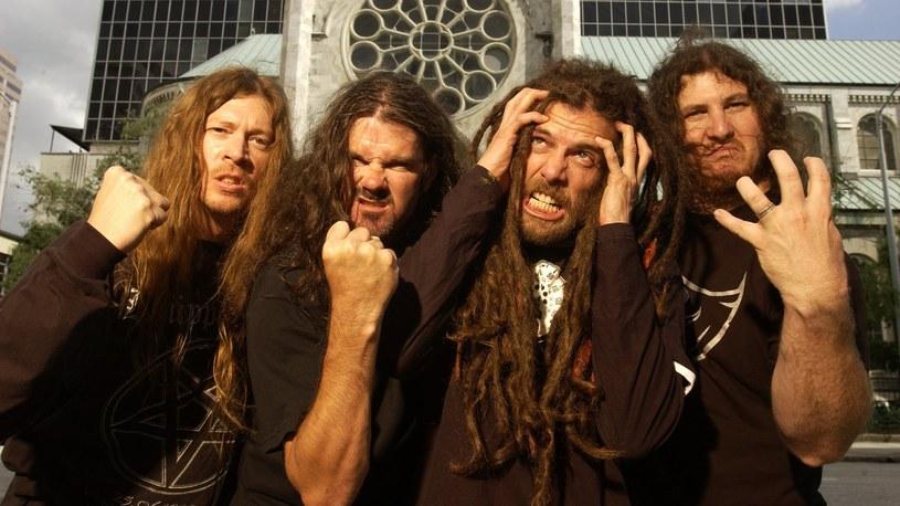 Deathmetalowcy z florydzkiego Six Feet Under ujawnili szczegóły premiery nowego albumu.