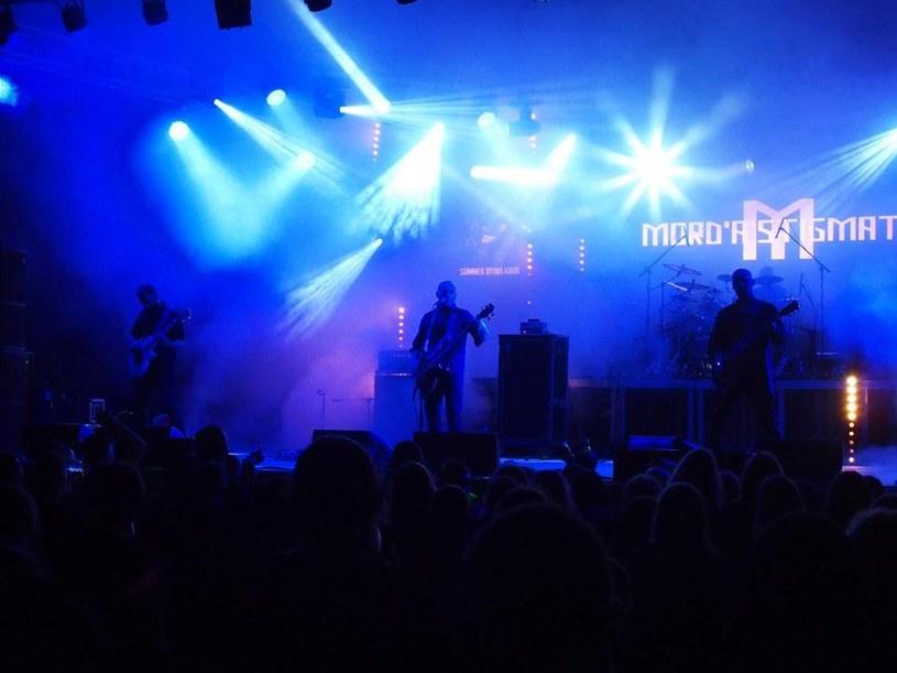 Już w lutym w ręce fanów awangardowego post-black metalu trafi nowy longplay grupy Mord'A'Stigmata.