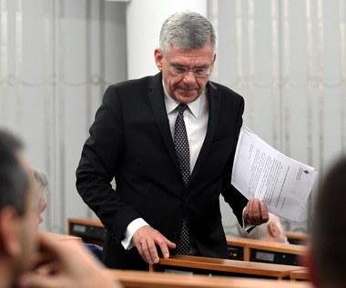 Senat przyjął budżet. Ustawa idzie do podpisu prezydenta