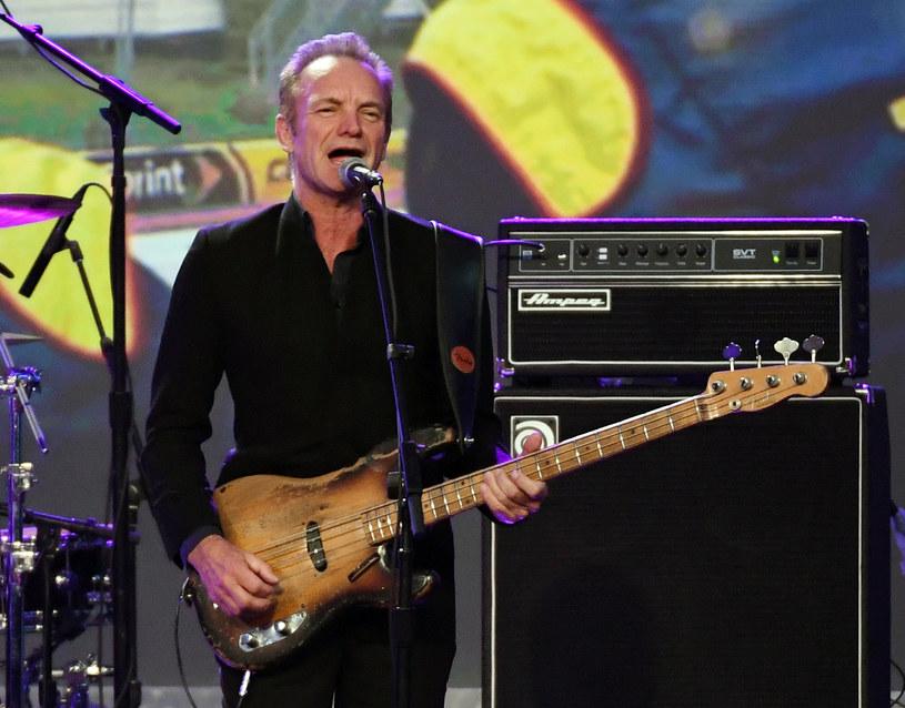 """Sting zaprezentował kolejny teledysk promujący nową płytę """"57th & 9th""""."""