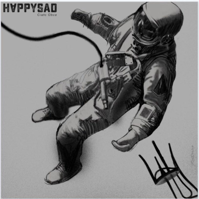 """10 lutego ukaże się nowa płyta grupy happysad - """"Ciało obce"""". Poznaliśmy szczegóły tego wydawnictwa."""