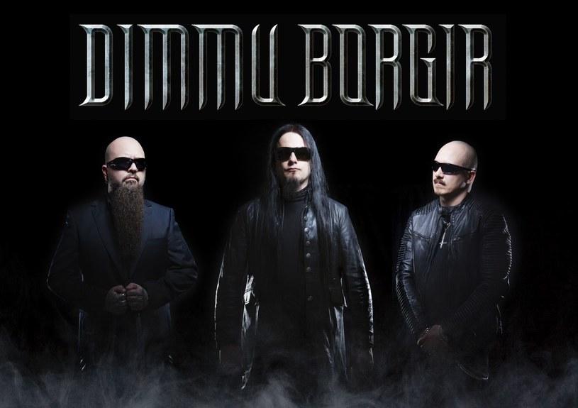 """Dimmu Borgir wydadzą w kwietniu zapowiadany od dawna materiał DVD """"Forces Of The Northern Night""""."""