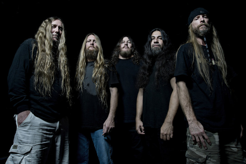 Goliaci amerykańskiego death metalu z Obituary zakończyli nagrania nowej płyty.
