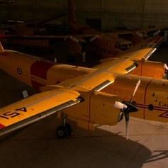 Niezwykłe samoloty