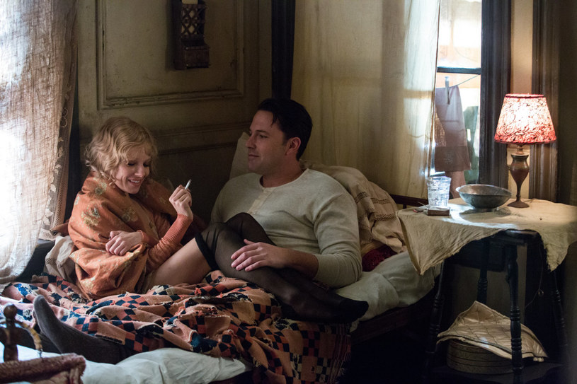 """Ben Affleck przyznał, że wyciął wszystkie sceny seksu ze swojego nowego filmu """"Nocne życie"""". Reżyser i aktor ujawnił, że nie był zadowolony ze swojej ekranowej prezencji."""