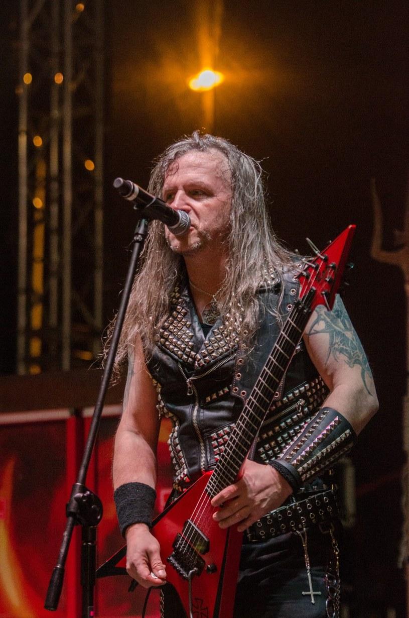 Po dziewięciu latach powraca Metalmania - znamy już pełen skład wykonawców, którzy 22 kwietnia pojawią się w Spodku w Katowicach.