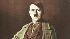 Hitler: anioły i demony
