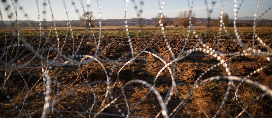 Litewski rząd planuje wybudowanie 135-kilometrowego płotu na granicy z rosyjskim Kaliningradem. Wydatek został już zaplanowany w budżecie na 2017 rok.