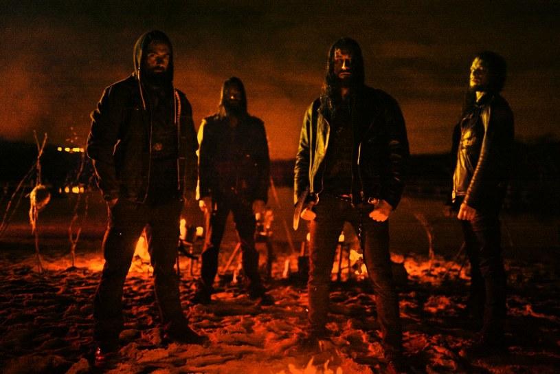 Black / deathmetalowa formacja Svart Crown z Francji ujawniła szczegóły premiery czwartego albumu.