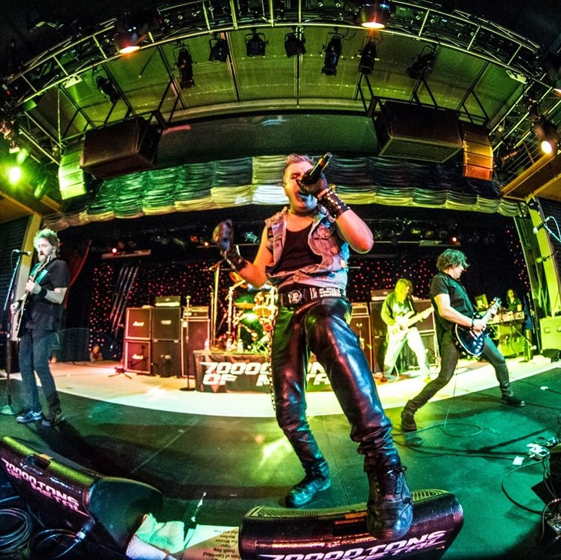 Amerykanie z Jag Panzer rozpoczną niebawem nagrania nowego albumu.