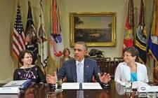 Biały Dom Obamy
