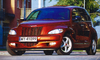 Chrysler Street Cruiser 2.2 CRD - niebanalny do kwadratu - test