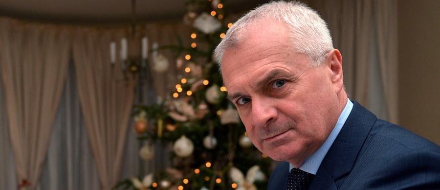 Prezydent podkarpackiego Przemyśla Robert Choma, który był zaproszony do Konsulatu RP we Lwowie na spotkanie opłatkowo-noworoczne, nie został we wtorek wpuszczony na Ukrainę. Zakaz wjazdu wydała Służba Bezpieczeństwa Ukrainy (SBU).