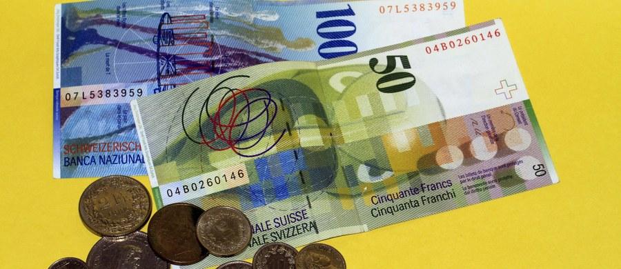"""KNF będzie musiała określić, jaki byłby """"sprawiedliwy kurs"""", po którym dochodziłoby do przewalutowania kredytów frankowych, w myśl propozycji prezydenta ze stycznia ubiegłego roku. Taki wyrok wydał Wojewódzki Sąd Administracyjny. Poinformowało o nim Stowarzyszenie """"Stop Bankowemu Bezprawiu"""" (SBB)."""
