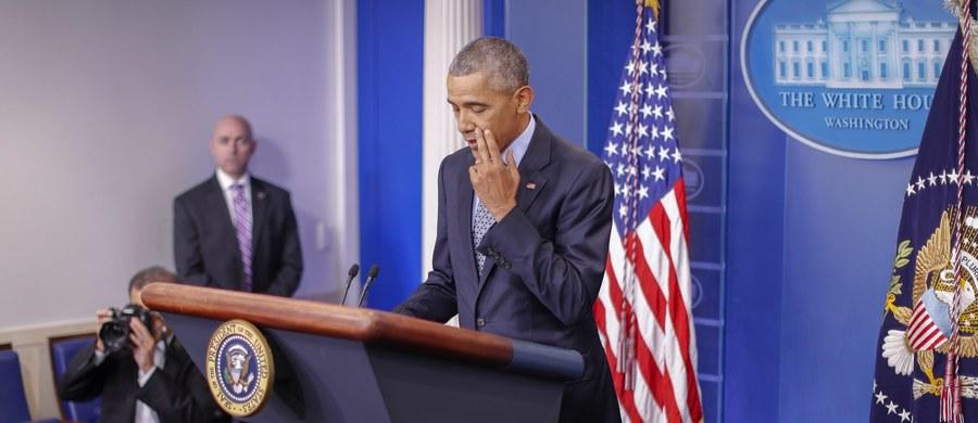 Prezydent USA Barack Obama powiedział, podczas swej ostatniej konferencji prasowej w Białym Domu, że powrót zimnowojennego, wrogiego klimatu utrudnia relacje z Rosją, a prezydent Władimir Putin doprowadził do eskalacji antyamerykańskiej retoryki w Rosji.
