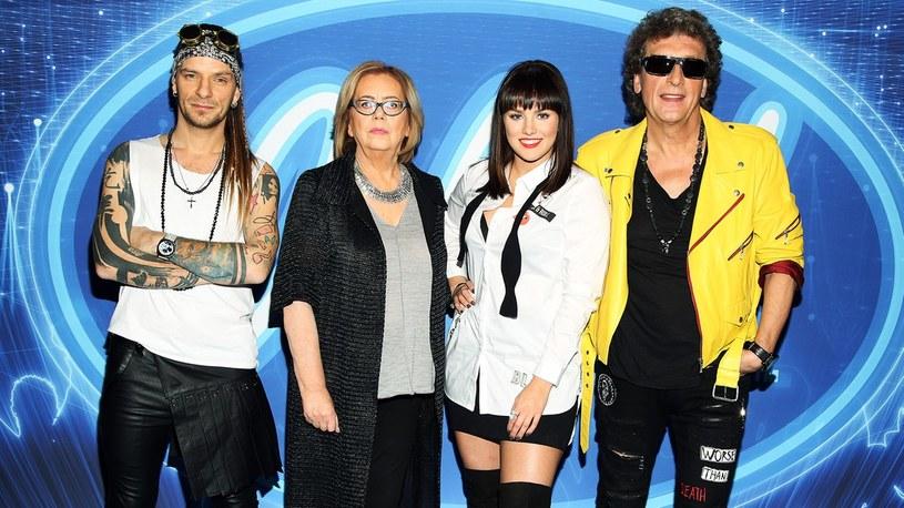 """W środę 15 lutego na antenę Polsatu powróci program """"Idol"""". Wiadomo, że seria będzie liczyć 14 odcinków."""