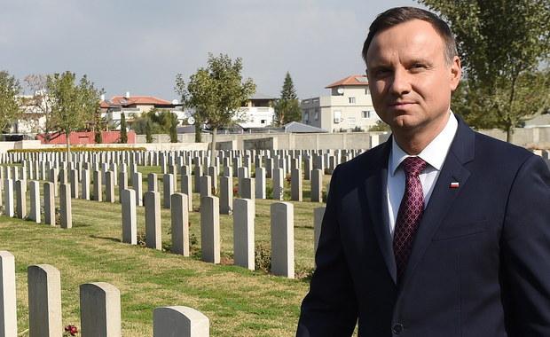Jak w każdym narodzie wśród Polaków byli ludzie zacni, którzy ratowali Żydów w czasie II wojny światowej, ale byli też ludzie podli – mówił w Jerozolimie prezydent Andrzej Duda. Dzisiaj Polska jest krajem przyjaznym Żydom – zapewnił.