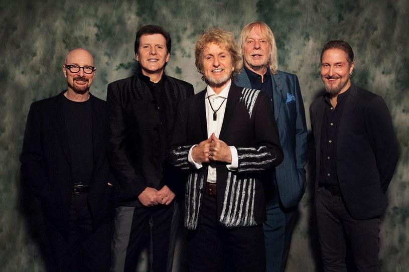 W czwartek (13 lipca) na Festiwalu Legend Rocka zagra grupa ARW tworzona przez byłych muzyków Yes.